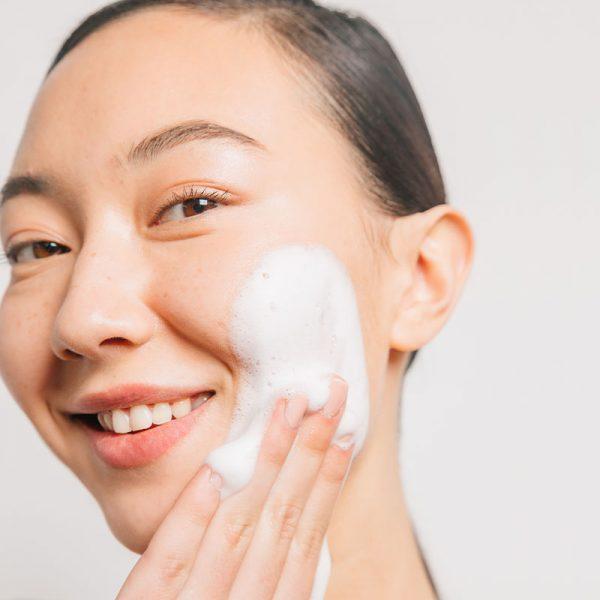 CLEAN MASTER FOAM | Gentle cleansing foam 150ML 1