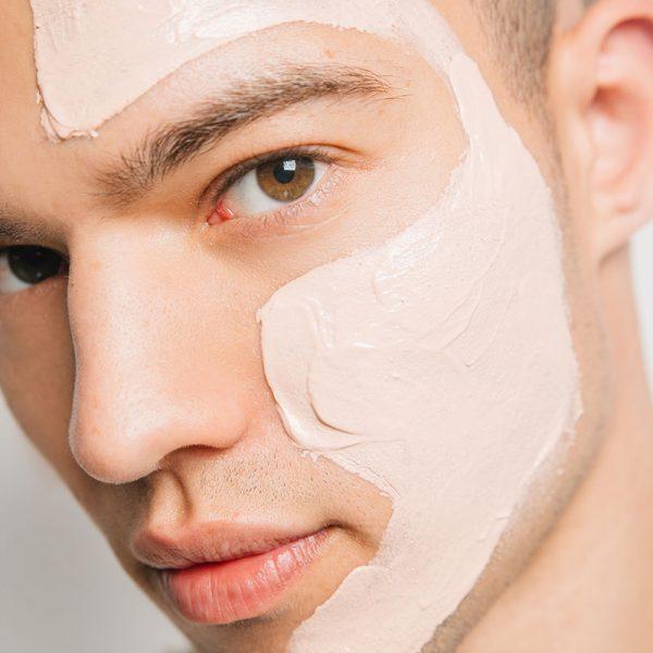 NO DRAMA | Natural red clay mask 100ML + Spatula 1