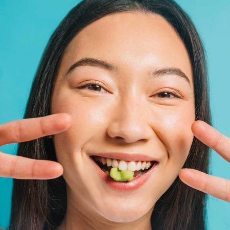 LAVI DAVI Gummies | Nutri-cosmetic supplements for beautiful and vital skin 2